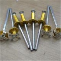 Peel Type Blind Rivets