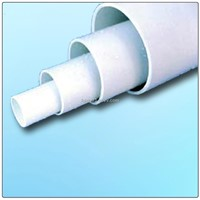 Plain End UPVC Pipes
