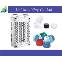 Plastic bottle cap mould