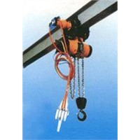 Pneumatic Chain Hoist, Pneumatic Hoist Wire, Pneumatic Winch Wire, Chain Hoists, Hand Trolley