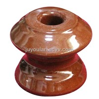 Popular Porcelain Shackle Insulator