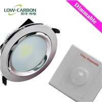 Recessed 10W Ceiling Light