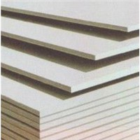 Regular Paper Faced gypsum board (plasterboard)