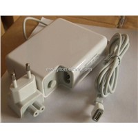 Replacement Laptop Adapter for Apple 18.5v 4.6a magnet