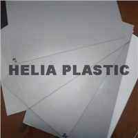 Rigid PVC Sheet for Vacuum Molding