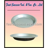 Round baking trays