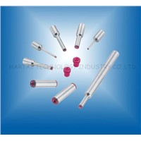 Ruby Tiped Coil Winding Nozzle (Ruby Nozzle)