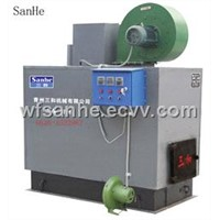 SANHE Auto coal-burning heating machine/hot heaters for poultry house and livestock breeding