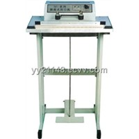 SF series foot stamping sealing machine