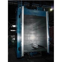 SLJ series high-safety and energy efficient dipping paint drying oven