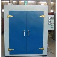 SLM series curing oven for friction materials
