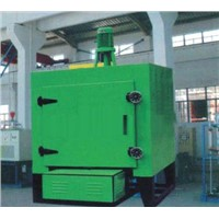 SLX series chamber type electric resistance furnace