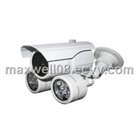 SONY Color CCD Weatherproof IR Camera
