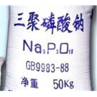 STPP Detergent Powder,Tech Grade