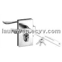 Single door lock for hold hand HJ-28B