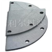 Sintered Stainless Steel Mesh