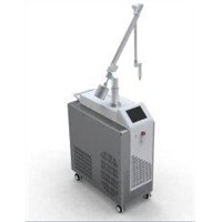 Skin Resurfacing Machine Er YAG Laser Lesions Treatment