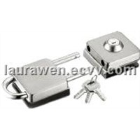 Sliding door lock HJ-555A
