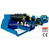 Slitting Machine And Transverse Cutting Machine