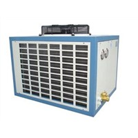Small Box Type Semi-hermetic Condensing Unit