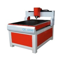 Small CNC Advertising Router Machine (QL-6090)