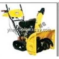 Flexible High Efficiency Truck Mounted Sweeper