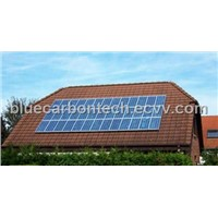 Solar Power Home System 1000W
