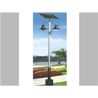 Solar garden light WG-103
