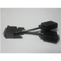 Splitter VGA Cable / Cable Splitter