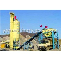 Stabilized Soil Mixing Plant (MWB700)