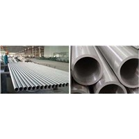 Stainless Steel Piping/Stainless Steel Tubing