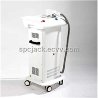 Stand IPL hair removal beauty machine