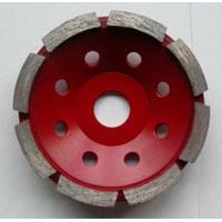 Stone Diamond Grinding Wheel