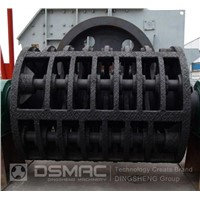 Super Wear Resistant Crusher Rotor