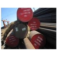 Supply hot rolled 35CrMo alloy steel bars