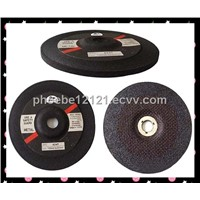 T27 Polishing Material Abrasive Disc Grinding Wheel