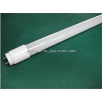 T8 18W led tube milky pc CE RoHS approve