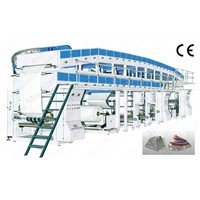 TB Series Double-Side Coating Machine