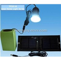 TP201-B Solar Home Light Series,1.5W mono/polycrystalline silicon solar panel