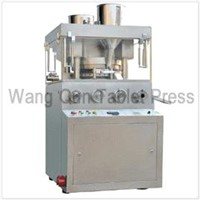 Tablet Press-ZP835D Rotary Tablet Press