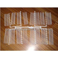 Tag Pins Mould