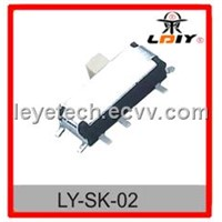 Toggle Switch / SMT Slide Switch LY-SK-02