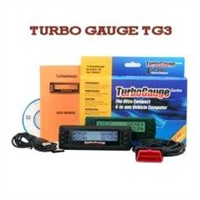 Turbo Gauge TG3 Car Code Scanner