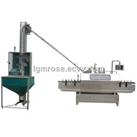 Twist-Off Vacuum Capping Machine (WC-250)