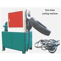 Tyre Strips Cutting Machine