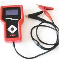VAT-560 battery analyzer