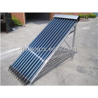 Vacuum Tube Solar Collectors 58*1800*10 tubes