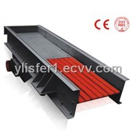 Vibrating Feeder Introduction