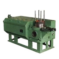 Water Tank Drawing Machine