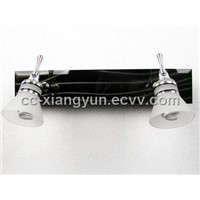 Western modern mirror front lights